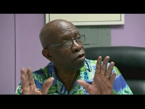 Jack Warner: searching for Fifa truth in Trinidad