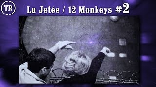 La Jetée / 12 Monkeys (Vertigo - Alfred Hitchcock,1958) - Part 2/4 - Total Remake