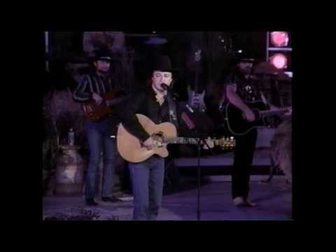 Mark Chesnutt Concert Live in 1993