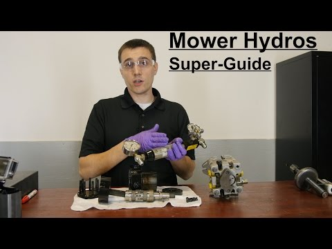 Getting More From Your Hydros: Everything You Need to Know