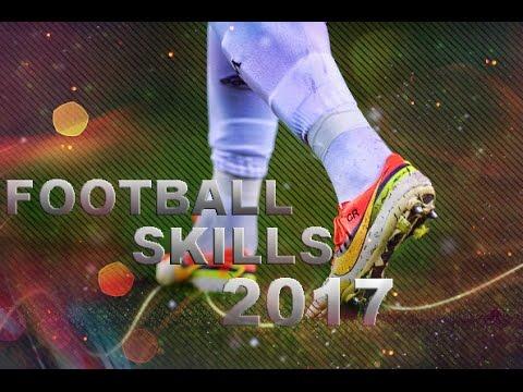 Best Football Skills & Tricks 2017   HD #2
