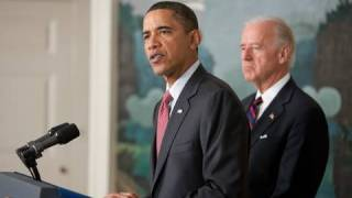 President Obama Pledges Support for Haiti