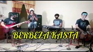 cover BERBEZA KASTA (Thomas Arya)