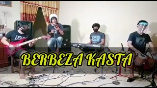 Download cover BERBEZA KASTA (Thomas Arya)