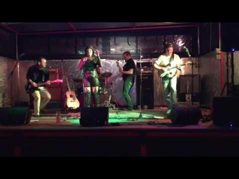 Mama's Remedy Band - Love Me 2 Times - Jack Beagles 4/1/17