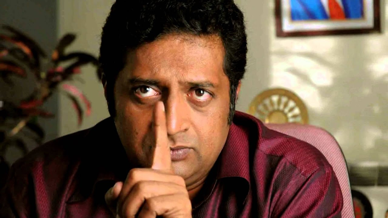 Image result for prakash raj
