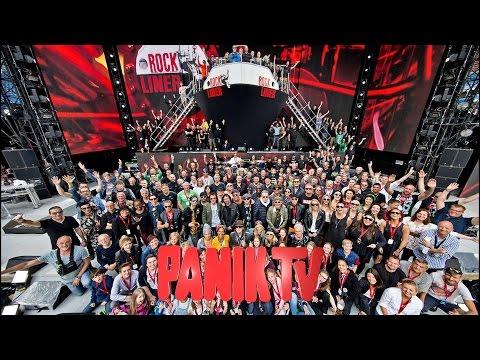 Panik TV  Udo Lindenberg On Tour 2016  #11 Die PanikCrew