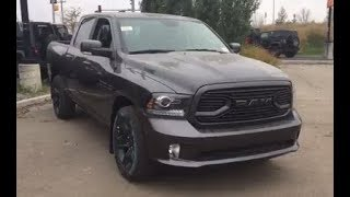 2018 Ram 1500 Sport | Crew Cab | Heated Seats | 5.7L V8 | 18RC8585 | Crosstown Auto Centre