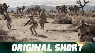 Fallout: Crossroads (New Vegas Fan Film)