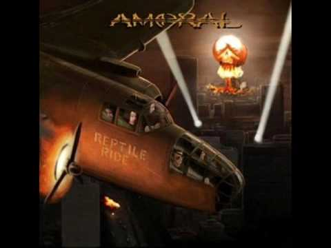 Amoral - Mute