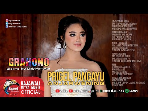 Download Prigel Anjarwening - Grahono (Official Music Video) Mp4 baru