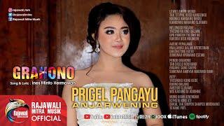 Prigel Pangayu Anjarwening - Grahono (Official Music Video)