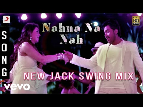 Biriyani - Nahna Na (New Jack Swing Mix) Song | Karthi, Hansika