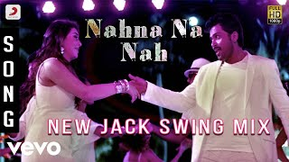 Biriyani - Nahna Na (New Jack Swing Mix) Song | Karthi, Hansika