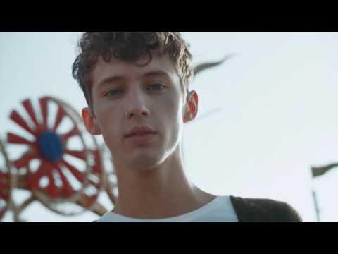 Swimming Pools - Troye Sivan (fanvid)