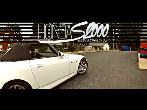 SV Media Films | Capital City Honda s2000 Cruise | Harrisburg Pennsylvania