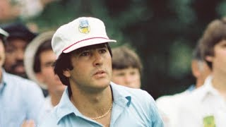 1980 Masters Tournament Final Round Broadcast