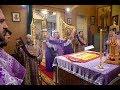 Божественная литургия с комментариями священника