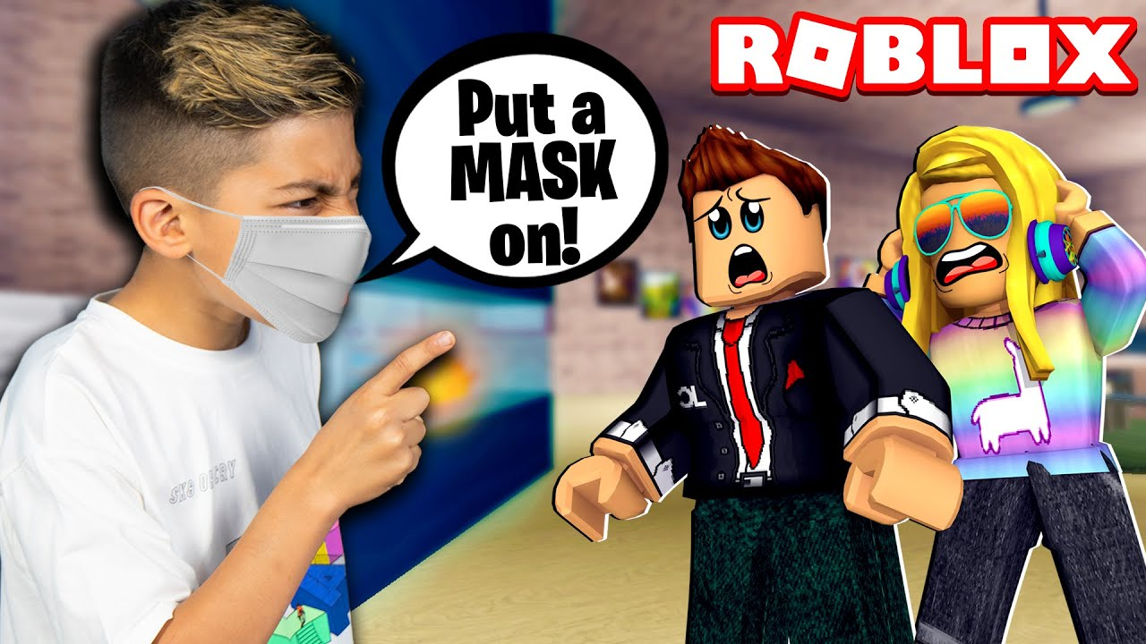 Acting Like a KAREN in Roblox Brookhaven! (SO FUNNY) | Royalty Gaming