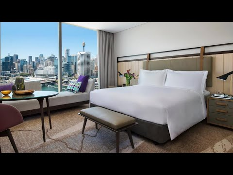 Sofitel Sydney Darling Harbour - Hotels In Sydney | Up To 70% OFF. #SofitelSydney #HotelsinSydney