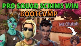 Fortnite Bootcamp Squad Win |12 Kill Win| 75+SPECTATORS