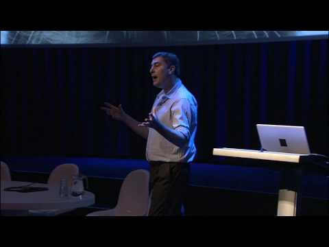 Mark Williams: The Human Impact from a Geological 'Anthropocene' Perspective
