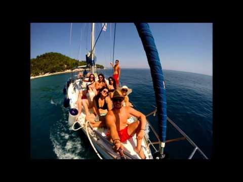 Visit North Greece 2015