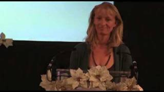 Introducing TreeSisters: A speech at Women on Fire