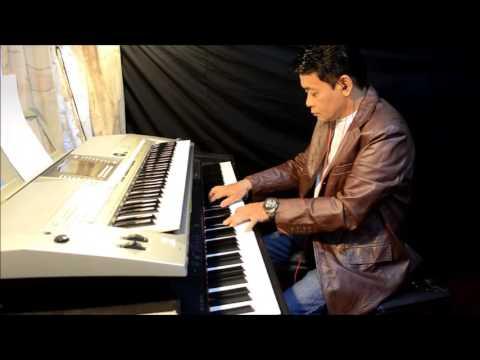 Ku Titip Rindu Buat Ayah - Ebiet G Ade - yuzart - piano solo - instrumental