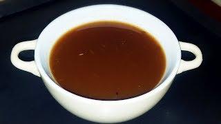 Sweet Tamarind Chutney  Meethi Imli ki Chutney for CHAAT, SAMOSA by (YES I CAN COOK)