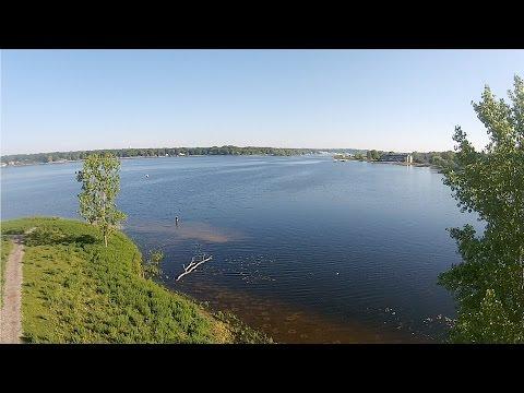Bringing Back White Lake The Beautiful
