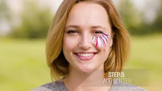 Game Day Spirit Easy Soccer Face Painting Ideas Pro Tips By Dick S Sporting Goods