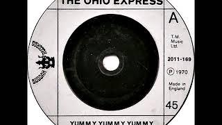 Ohio Express - Yummy Yummy   remixed by DJ Nilsson
