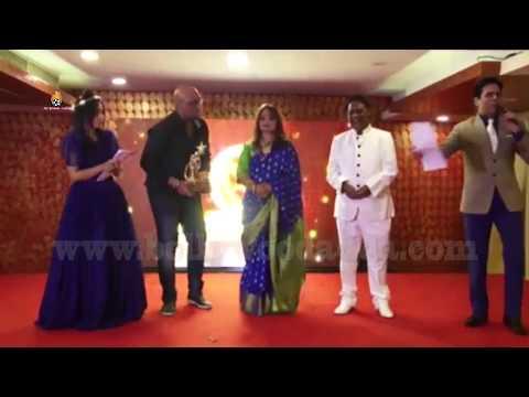Aman Verma Interview Kaljai Leera The Soulmate Awards 2018