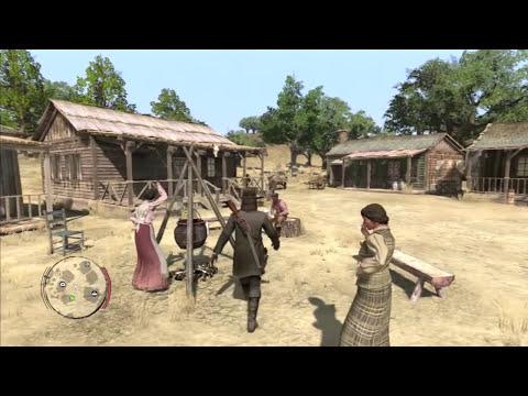 Sly Gameplay - Red Dead Redemption Funny/Brutal Moments Compilation Vol.23 (Ledge/Barn/Ragdolls)