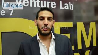 بالفيديو: مدير حاضنة اعمال الجامعة الامريكية: هدفنا الترويج لريادة الأعمال فى مصر