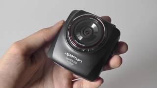 review apeman dash cam 2k ultra hd dashboard camera