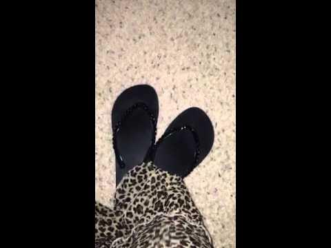 Flip Flop MeRy Diaries