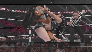 AJ Lee x Paige - Black Widow (WARNING!! 16+)