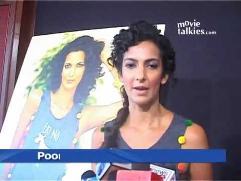 Poorna Jagannathan Talks About Her Vegetarian Diet And PETA Campaign