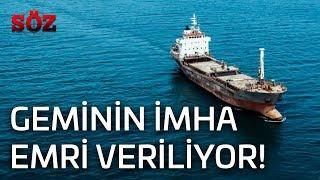 Söz | 48.Bölüm - Geminin İmha Emri Veriliyor!