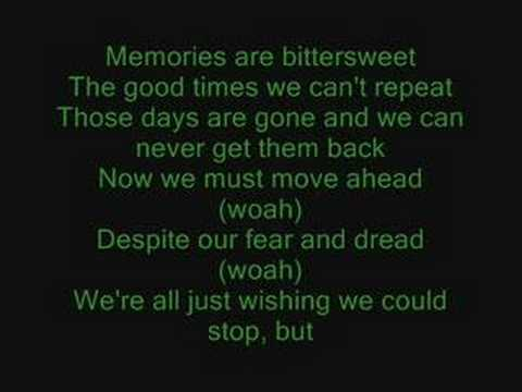 Can't Repeat - The Offspring