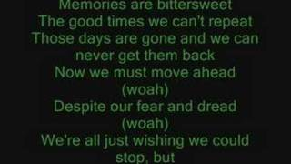 Can't Repeat - The Offspring, a song with lyrics attatched so you c...