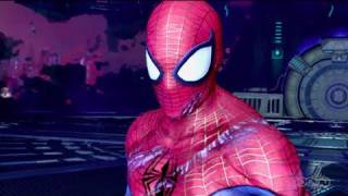 Spider-man: Edge of Time - Comic-Con 2011 Trailer (PS3, Xbox 360, Wii, 3DS, DS)