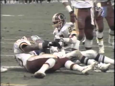 1992 - Cowboys vs. Redskins