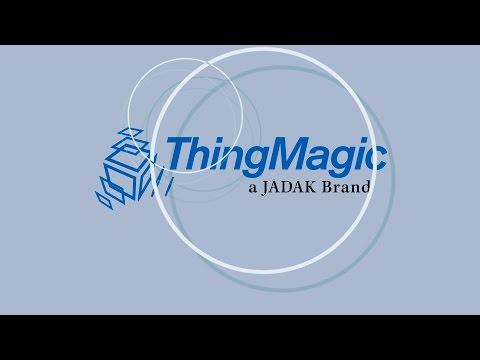 ThingMagic Joins JADAK