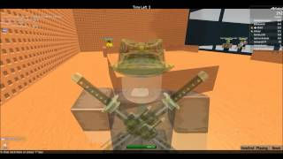 Roblox Gameplay Commentary - Person299's Minigames