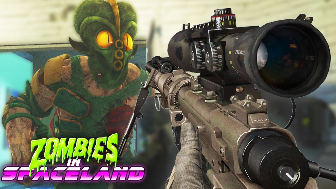 how to get the infinite warfare zombie easter egg character