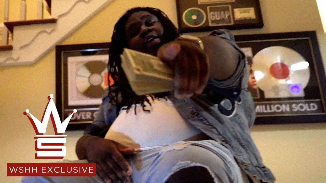 Young Chop - Bad Bitch