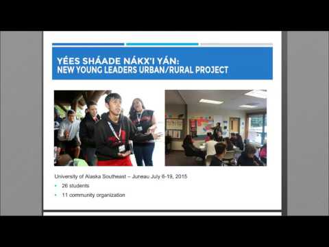Empowering Youth in Community Projects Webinar